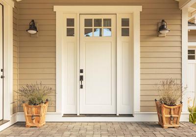 Initial Doors