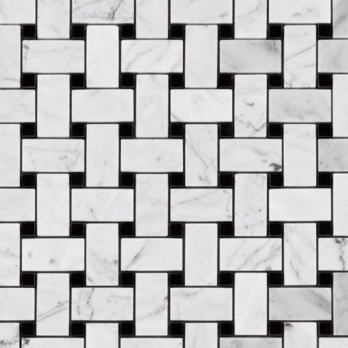 Basket Weave Mosaics
