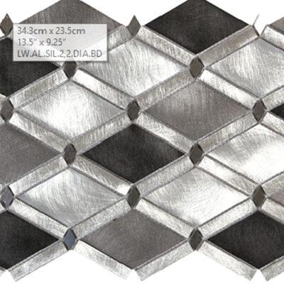 Dimond-Mosaic-Silver-Blend